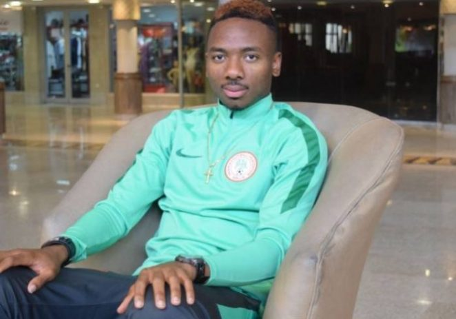 Onipede Explains Why Agents Do Not Take Nigerian Players To Europe