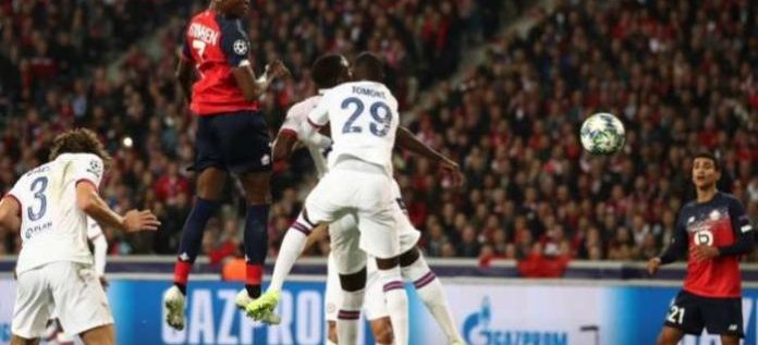 I Had Sleepless Night The Day I Scored My First Champions League Goal – Osimhen