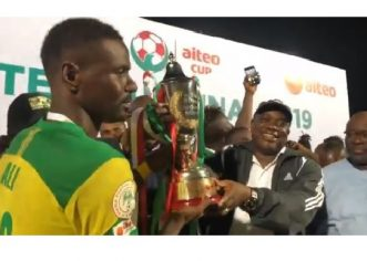 Kano Pillars Chairman Assures Of Better CAF Confederation Cup Outing