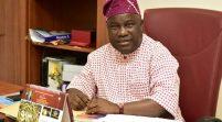 Minister Of Sports, Dare Mourns Senator Koleosho