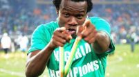 REVEALED: How Playing In Israeli League Cost Nosa Igiebor His Super Eagles Place Under Rohr