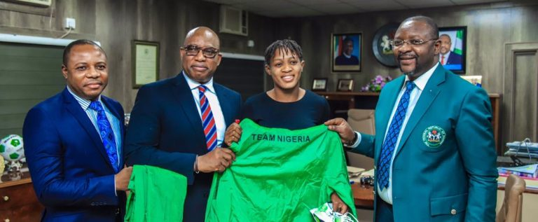 Athletes Commend Sports Minister Over Payment Of Relief Fund As More Donors Await