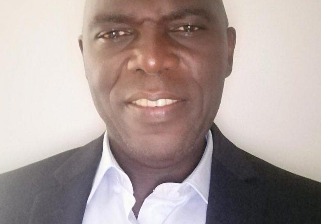 Jackson Imandi Is Volleyball Players Association of Nigeria's New  President