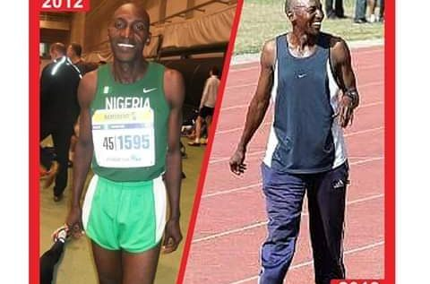Sports Minister, Athletics World, AFN Pay Tributes To Late Coach Adu