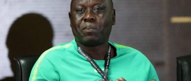 Manu Garba Explains Why Most U-17 Players Fade Out Easily