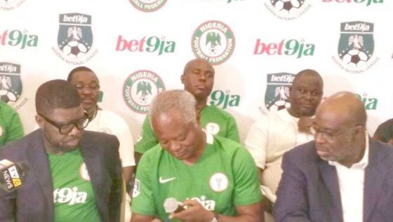 Coaches, Journalists, Referees Express Shock Over NNL Chairman's Death