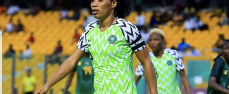 Why It Is Hard For Players To Earn 100 Caps In Nigeria