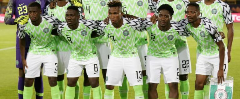 AFCON Qualifier: Rohr's   Eagles' Benin, Lesotho List Out This Week