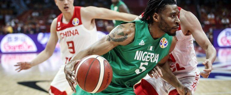 Stanley Okoye  Sets  Olympics, 2022 Afrobasket Podium Finish Targets