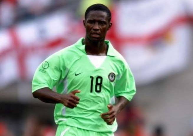 Benedict Akwuegwu Calls For Ighalo's Return To Super Eagles