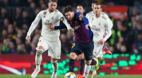 La Liga Cleared To Resume June 8