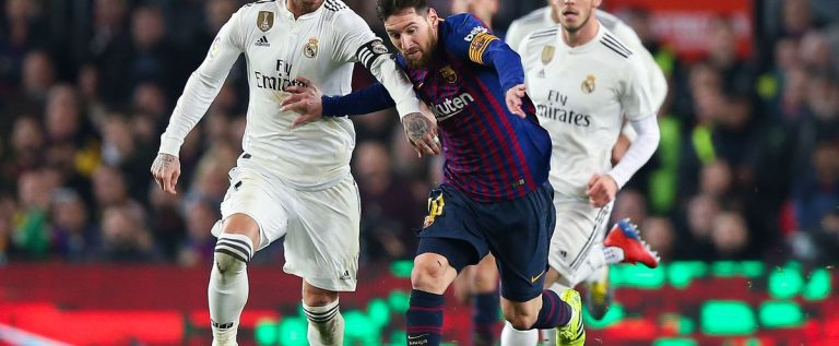 La Liga Cleared To Resume June 8