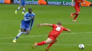 Steven Gerrard's Slip Cost Liverpool 2013/14 EPL Title – Rodgers