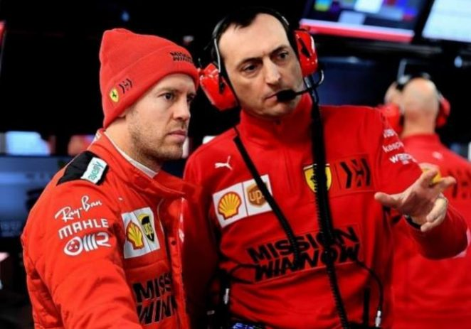 Sebastian-Ferrari Partnership Under Threat  As Contract Talks Break Down