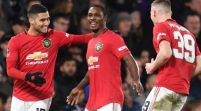 Solskjaer Wants Ighalo Finish What He Started At Manchester United