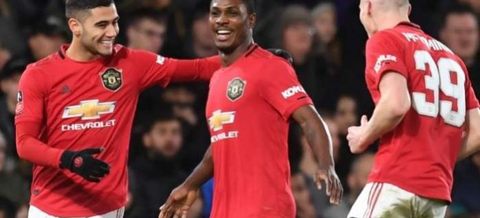 Ighalo Set For Manchester United  Stay