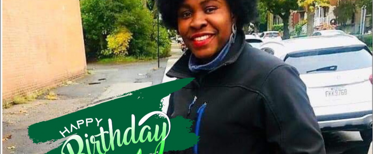 Authentic Nigeria Football Supporters Club Beats Drum For Mrs Wale Ajayi On Her Birthday
