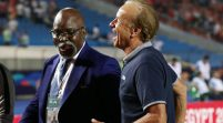 Rohr Confirms New Super Eagle Contract Signing