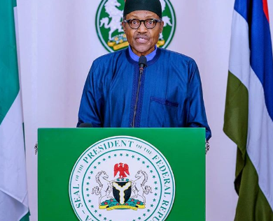 Manchester City's EPL Victory –  Who Says Nigeria Cannot Rise From Her Current Travails? By Femi Adesina