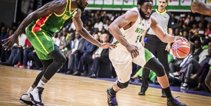 Ike Diogu Ponders 2023 Retirement From Basketball