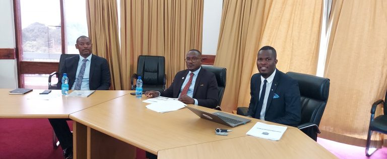 Malawian FA Meets Government, Tables Plans To Resume Football