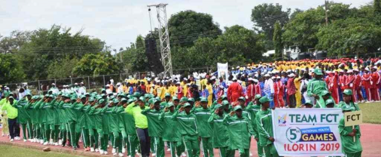 Two Years After, FCT Athletes, Coaches Cry Out Over Unpaid NSF Entitlements
