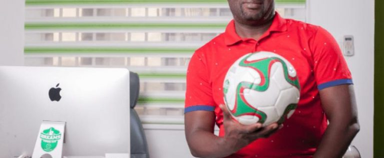 GFA President Says FIFA, CAF Financial Support Inadequate