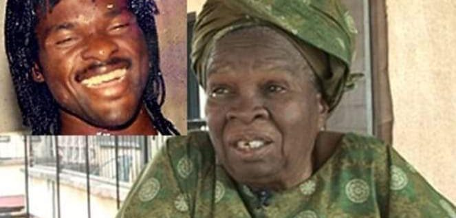 Sports Minister Pays Tribute To Late Sam Okwaraji's Mother
