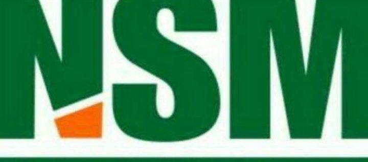 Sports Administrator Donates N200, 000 COVID-19 Palliative To Journalists On NSM