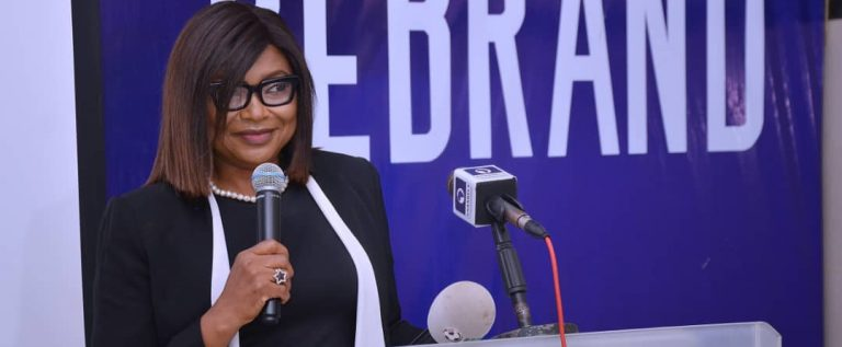 Aisha Falode Lauds CAF On Proposed Women's Champions League