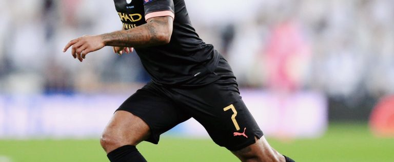 Raheem Sterling Demands English Football Gives Black Managers A Chance