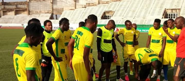 EXCLUSIVE: Katsina United Owing Their Players Over 5 Months Salary