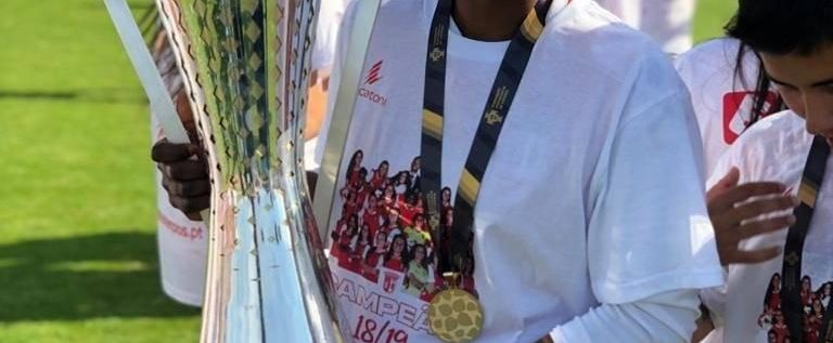 Super Falcons Attacker Chinasa Uchendu Confirms Braga Exit