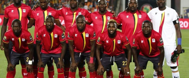 Uganda captain Seeks Clarity From President Over $1 Million AFCON Pledge
