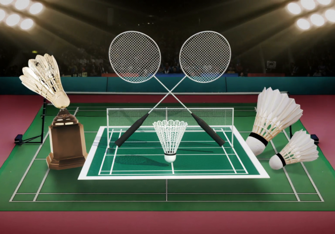 IOC Approves Badminton Among University of Port Harcourt's Curricula