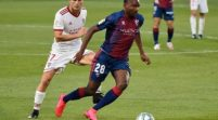 Kelechi Nwakali Delighted To Play Competitive Football Again