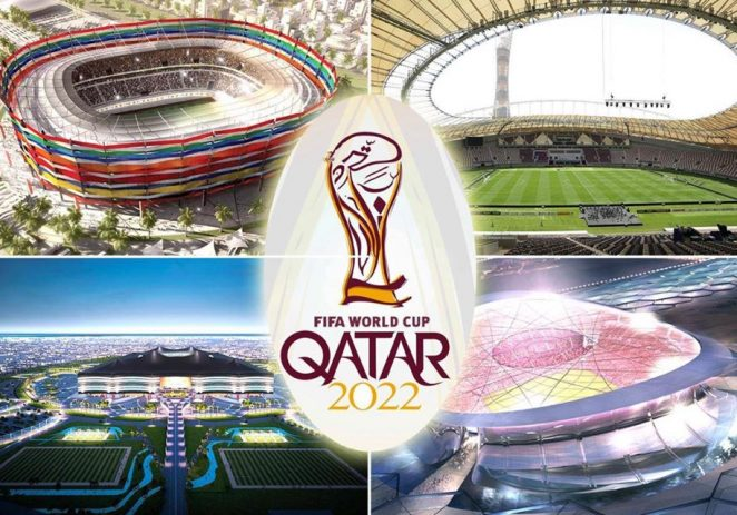 Qatar To Open Over 100 New Hotels  For 2022 World Cup