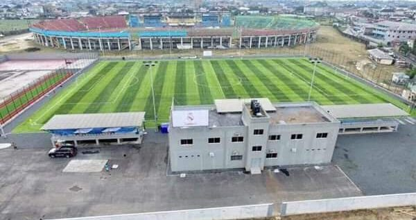 Rivers State Real Madrid Academy Begins New Academic Session In September