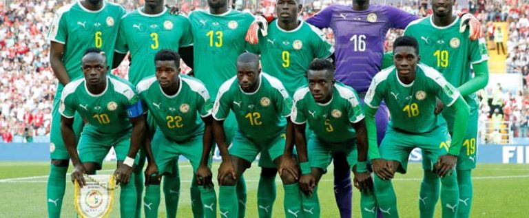 Sports Minister Believes Senegal Will Win 2021 AFCON