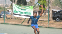 Nigeria Tennis Star Escapes Cheats In Fatal Crash