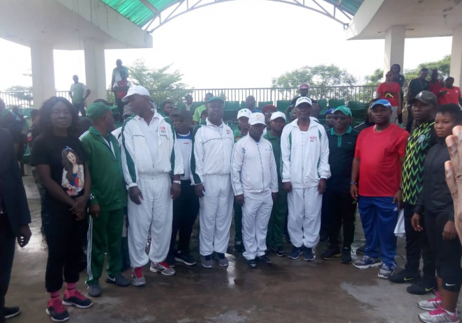 Bayelsa State Director Of Sports Assures Athletes Of Better Welfare