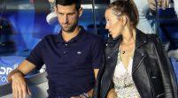 Novak Djokovic, Wife Recover From COVID-19, Test Negative