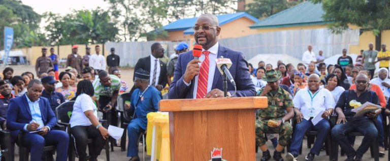 Sports Minister Eulogises Young Nigerians On World Youth Skills Day, Calls For Reorientation