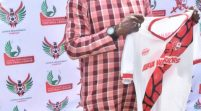 Imama Amapakabo Signs Two-year Deal With Abia Warriors