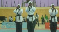 International Poomsae Tourney: NSSF Beats Deadline, Registers 43 Athletes