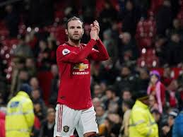 Juan Mata Set To Join Turkish Giants Fenerbahce