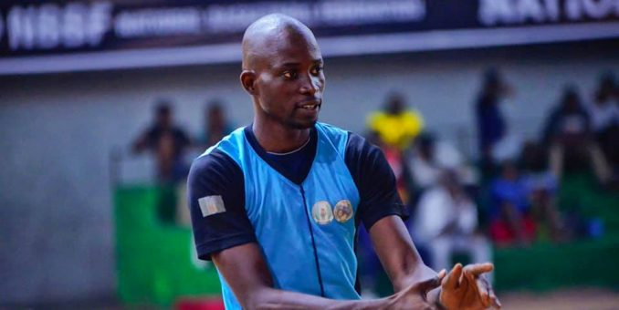 Head Coach of Flygerian Basketball Academy Okedeyi Is Dead