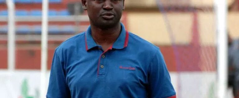 Coach Dogo 'Safe And Fine' After Accident –  Sunshine Stars Confirms