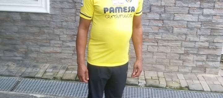 Africa's Pillar Of Sports, Orji Kalu Launches Chukwueze's Jersey