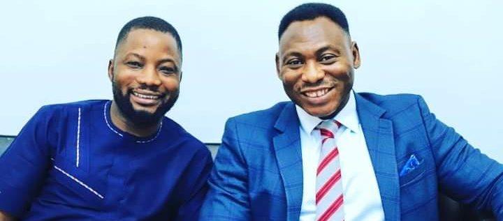 Daniel Amokachi's Appointment As SA On Sport To President Buhari Well-deserved – Kola  Daniel